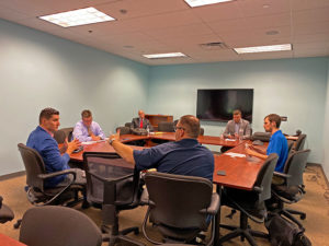 Blue Bastion - Cyber-Breached Expert Roundtable in Pittsburgh